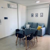 Apartement departamento 2 habitaciones