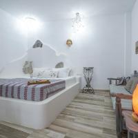 ELaiolithos Luxury Retreat in Naxos, hotel in Khalkíon
