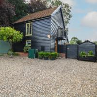 The Cottage Barn, hotel in Diss