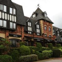 Village Hotel Wirral, hotel in Bromborough