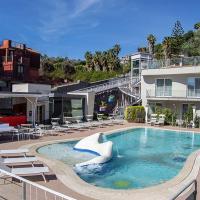 Hotel Malavoglia, hotell i Aci Trezza
