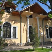 Hotel Samarkand Safar, hotel en Samarcanda