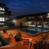 Orana Motel, hotel in Dubbo