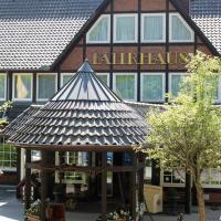 Ringhotel Fährhaus, hotel in Bad Bevensen