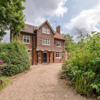 Gardener's Cottage in Nowton Park, Bury St Edmunds - Air Manage Suffolk