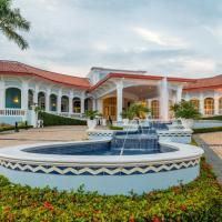 Quinta Edén Villahermosa, hotel in Villahermosa