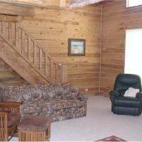 Comanche Lodge