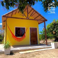 Chácara Recanto dos Ventos - Ubajara-ce