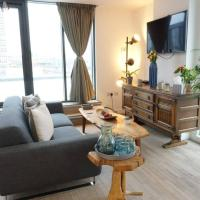 Stunning City Centre Penthouse Apartment