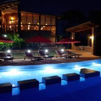 Puro Moconá Lodge, hotel en El Soberbio