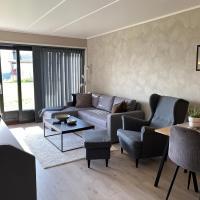 Nyoppusset leilighet på fjellet - Flotte turmuligheter hele året - Like ved Sjusjøen