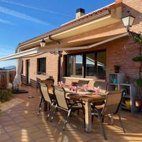 Casa Rioja Relax, hotel in Navarrete
