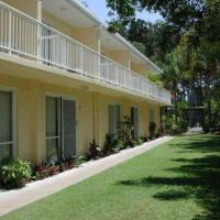 Coast Apartments, hotel in Torquay