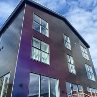 Hotel Aurora, hotel in Nuuk