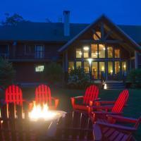 Minnewaska Lodge, hotel u gradu Gardiner