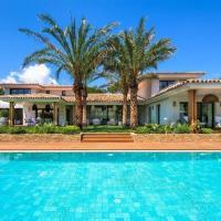 Villa Crociani - Saint Tropez