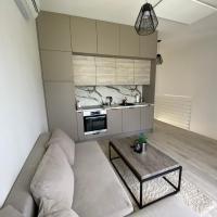 "Apartamentai-butas ""MANO JŪRA"" komplekse, Hotel in der Nähe vom Flughafen Palanga - PLQ, Palanga"