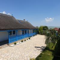 Casa Dima Sarichioi, hotel in Sarichioi