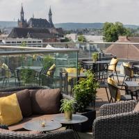 INNSiDE by Meliá Aachen: Aachen şehrinde bir otel