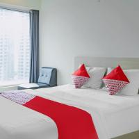 OYO 3390 Apartment Grand Kamala Lagoon Avenue