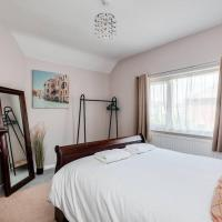The Oxford Abode - 3-Bedroom House - large garden & free parking, hotel in Oxford