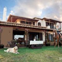 Billy Farmland by TravelPro Services- Nea Triglia Halkidiki