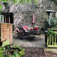 Lane House Farm, hotel v destinaci Todmorden