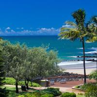 Coral Sands by Kacys, hotel em Bargara