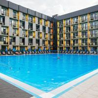 Fresh Wind SPA Hotel, hotel in Kurovo
