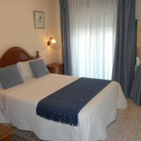 Hotel Avenida, hotel in Sabaris