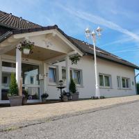 Haus Löhrberg, hotel in Hemer