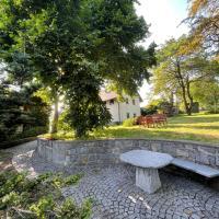 Villa Klimětice