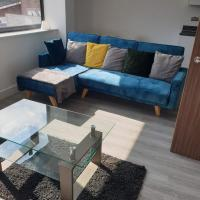 2 bedroom, 2 bathroom, New Apartment Watford Town Centre