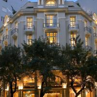 The Excelsior, hotel in Thessaloniki
