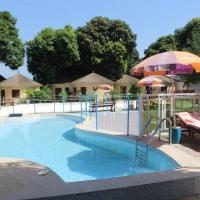 MANGO VILLAGE RESORT BIJILO, hotel in Bijilo