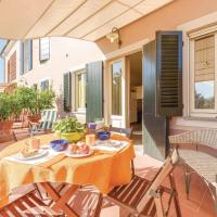 Holiday home Il Casale, hotell i San Cassiano a Moriano