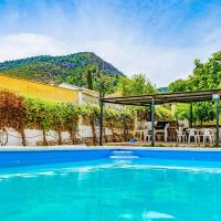 Stunning home in Alhaurin de la Torre with Outdoor swimming pool, WiFi and 3 Bedrooms