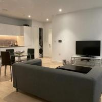 London Docklands Stays - One bed Apartment