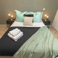 Temple Quay by StayBC Premier Corporate 2 Bedroom Serviced Accommodation in the Heart of Bristol