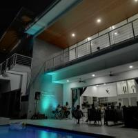 Casa Paraiso Azul Ocean View