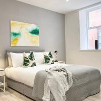 Central Serviced Apartments - The Bond