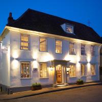 Lavenham Great House Hotel & Restaurant, hotel in Lavenham
