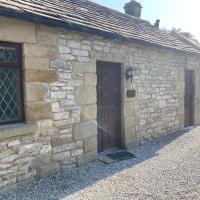 Peveril Cottage