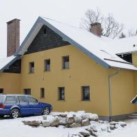 Krokus, hotel in Piechowice