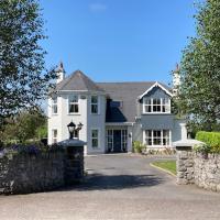 Tailors Lodge, Luxurious peaceful Apartment- Castleisland, Kerry
