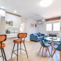 Luxury Apartment Moncloa