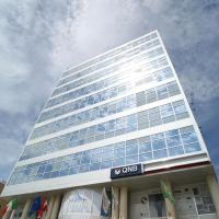 Al Khaima City Center, hotel in Nouakchott