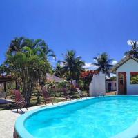 Pousada Recanto da Ilha, hotel in Ilha de Comandatuba