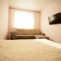 Уютная квартира в Тюменском
