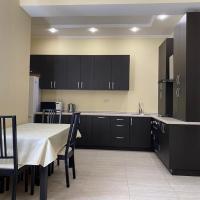 Apartment on Estonskaya 119-23